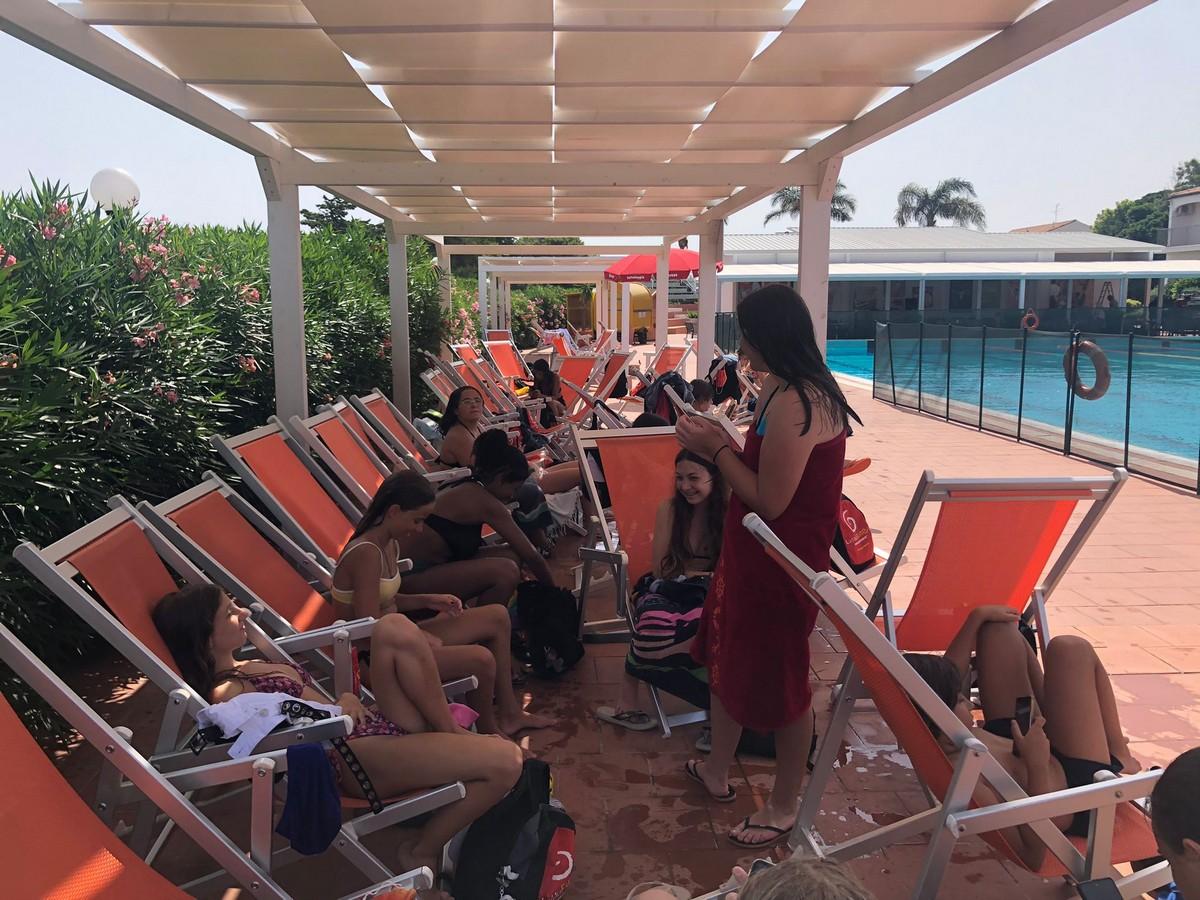 Hotel Santa Sabina 4**** // Mare nella sorprendente Puglia // Senior Archivi --SANTASABINA-MARESORPRENDENTEPUGLIA-TURNO2-GIORNO14-3