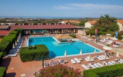 Hotel Athena Resort 1