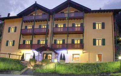 Hotel Terre Comuni-estate insieme