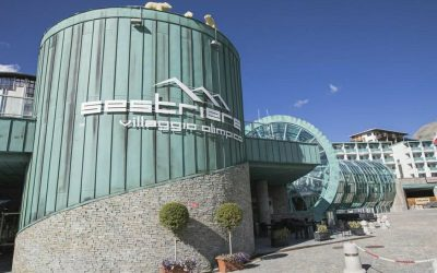 Hotel Villaggio Olimpico - Sestriere